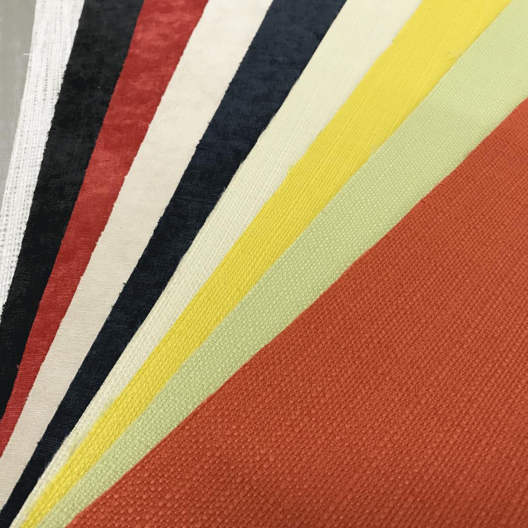 Custom Fabric Organizer, Drawer and Shelf Liner