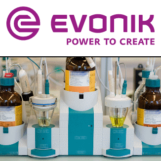 Evonik Industries AG Industrial Organization Manufacturiing Laboratory