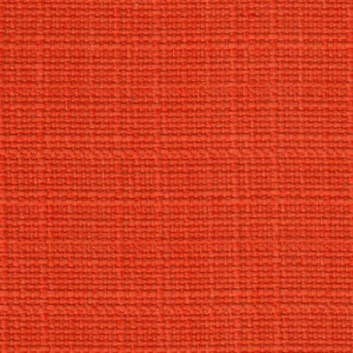 A Metro Linen Tangerine